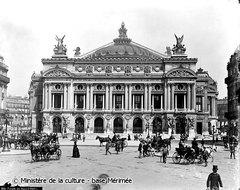 L'ascenseur Aga-Khan de l'Opéra Garnier s'offre une seconde vie - Batiweb