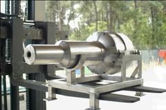 Une centrale électrique de valorisation de déchets par gazéification - Batiweb