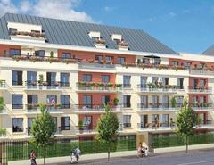 Pose de la première pierre du programme immobilier « 117, Carnot  » à Drancy Batiweb
