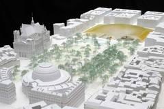 Comprendre l'architecture de la canopée des Halles de Paris