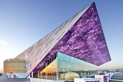 L'Arena Montpellier, un défi architectural de taille - Batiweb