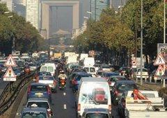 La mairie de Paris approuve le projet d'enfouissement de la RN13 - Batiweb