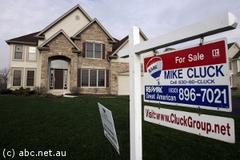 USA : hausse des promesses de ventes en novembre