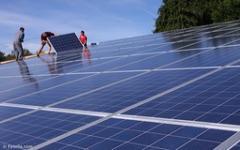 Suppressions d'emplois chez le leader français du photovoltaïque - Batiweb