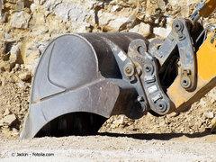 Nouvelle attaque contre des engins de chantier en Corse - Batiweb