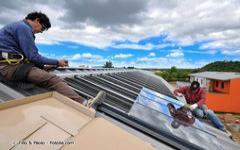 Énergies renouvelables : les Français prêts à s'équiper - Batiweb