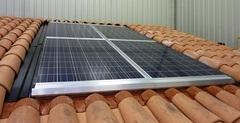 Solutions solaires photovoltaïques et thermiques « made in » France - Batiweb