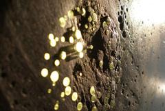 Des plaques de béton polysensoriel comme éléments de décoration Batiweb