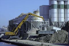 Mâcon : une unité de production de BPE remise aux normes - Batiweb
