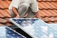 Photovoltaïque : la filière a-t-elle manqué le train ? Batiweb