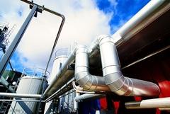 Nanterre va utiliser des eaux usées pour chauffer des logements - Batiweb