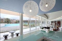 Des réalisations Hôtels & résidences hôtelières exceptionnelles - Batiweb