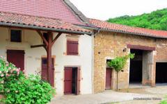 Domotique intégrée pour la rénovation d'une ferme en Bourgogne - Batiweb