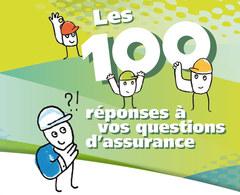 Enfin des réponses précises à vos questions d'assurance - Batiweb
