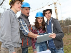 Devenez intervenant prévention des risques sur les chantiers  - Batiweb