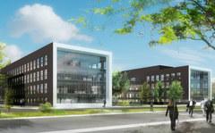 Les Nouveaux Constructeurs dessinent la ville de demain  - Batiweb
