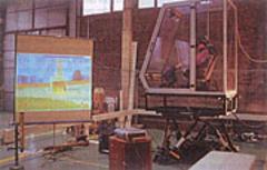 Simulateur de vol pour conduite d'engins… - Batiweb