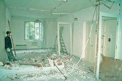 Déchets de démolition : la réglementation évolue