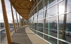 Bayonne s'offre un nouveau Centre Aquatique signé Coste  - Batiweb