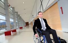 Accessibilité des bâtiments : un projet de loi pour des dérogations ? - Batiweb