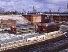 Une nouvelle génération de tunnels vient de naître : le tunnel bateau - Batiweb