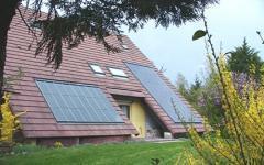MILLENER : vers une autonomie énergétique des régions ? - Batiweb