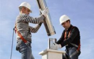 Rénovation de cheminées :  les solutions tubage de Poujoulat - Batiweb