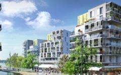 Une différence méconnue, entre éco-quartier et éco-lotissement - Batiweb