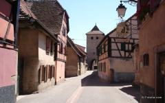 L'Alsace accueille le premier CPE en logement social - Batiweb