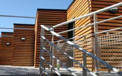 Un concept inédit isole une résidence en conteneurs à Bègles    - Batiweb