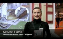 (Vidéo) Un lambda record pour Xtratherm - Batiweb
