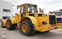 Caterpillar ouvre une nouvelle usine aux USA