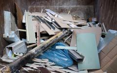 Lafarge Plâtres et Praxy partenaires dans le recyclage des déchets - Batiweb