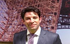 Eric Limasset prend la Présidence de Layher