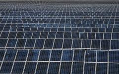 Le grand ménage de l'industrie solaire est en marche - Batiweb