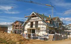 TVA : certains travaux resteront au taux réduit de 5,5% - Batiweb