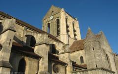 La croissante dégradation des églises à Paris - Batiweb