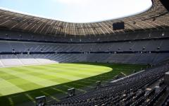 Grand stade de rugby : trois groupements retenus pour la maîtrise d'oeuvre - Batiweb