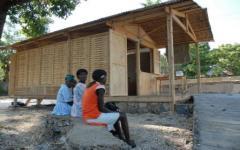 Haïti : en finir avec les abris temporaires