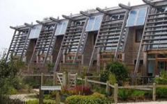 Des maisons écologiques à forte valeur ajoutée - Batiweb