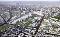 L'audacieux projet du futur Palais de justice de Paris - Batiweb
