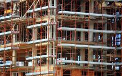 La rénovation urbaine maintenue malgré la crise Batiweb