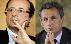 Hollande / Sarkozy : le match pour réformer le logement Batiweb