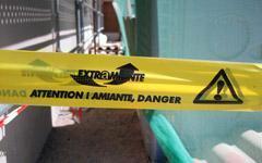 Amiante : la protection des travailleurs est renforcée Batiweb
