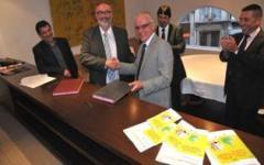 CEE : Viessmann et la Capeb signent un accord Batiweb