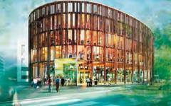 La vitrine de la filière bois isolée en chanvre - Batiweb