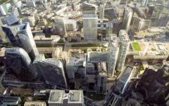 La Défense : les chantiers des tours (1/2) Batiweb