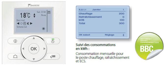 Pompe à Chaleur Wasquehal ▷ Devis/Prix : Installation PAC Air-Eau, Aerothermie