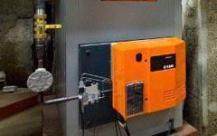 Les économies d'énergies, utilisées pour le financement de travaux de chaufferie Batiweb