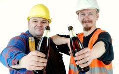 Consommation d'alcool sur les chantiers : quels sont vos moyens de contrôle ? - Batiweb